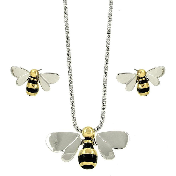 "*[NL/S]-""The Beehive"" Necklace Set - jewelz by julz...""The Collection!"""