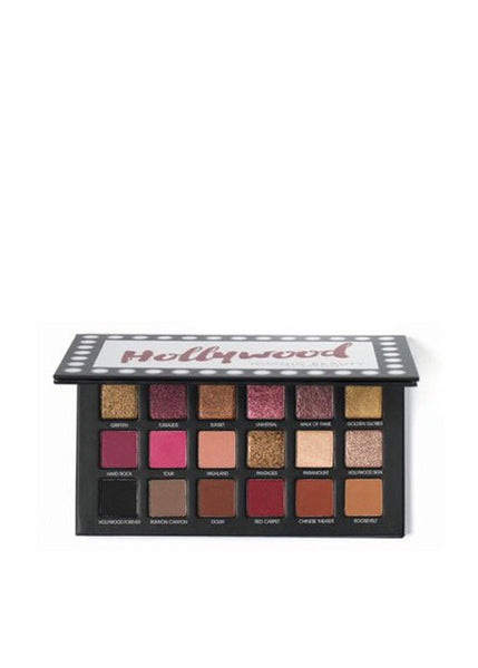 Multi-Color Eye Shadow Palette