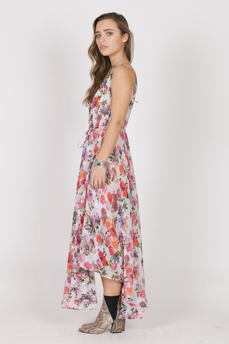 Floral Bloom Dress