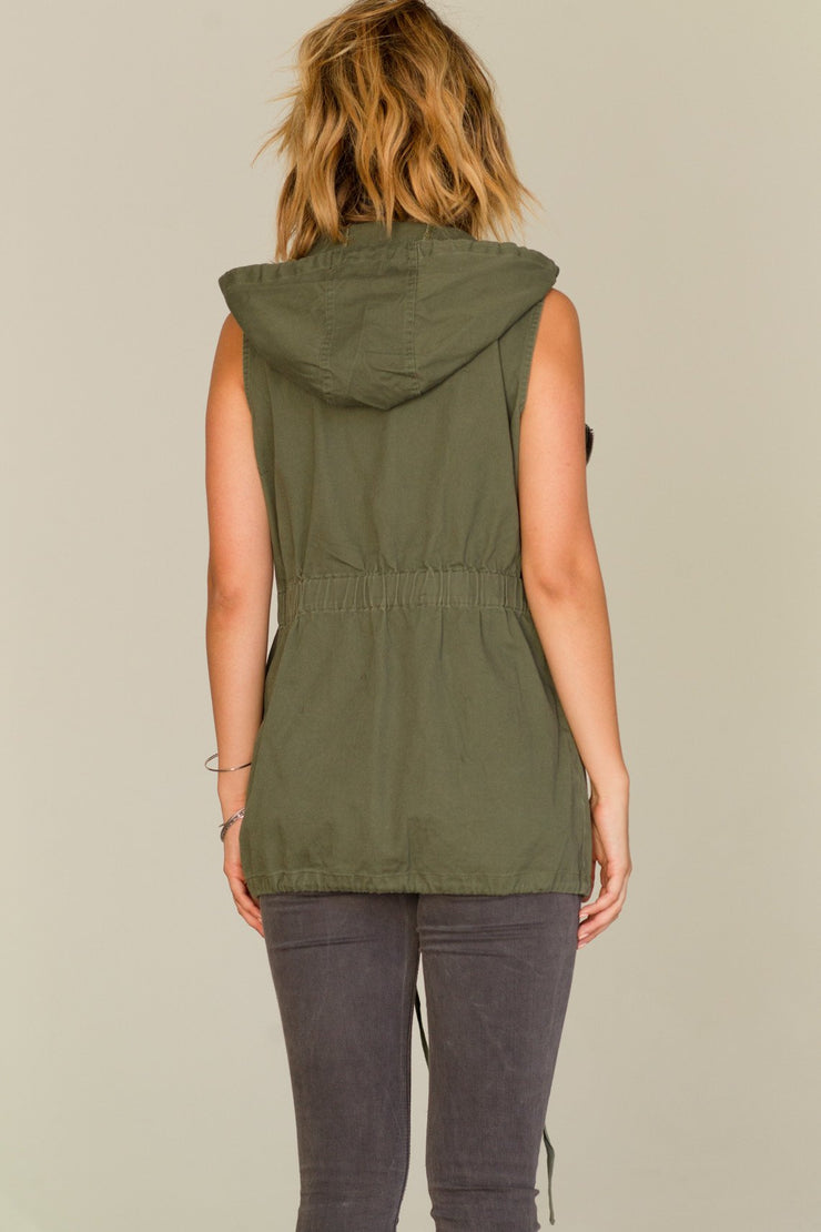 The Whitaker Vest