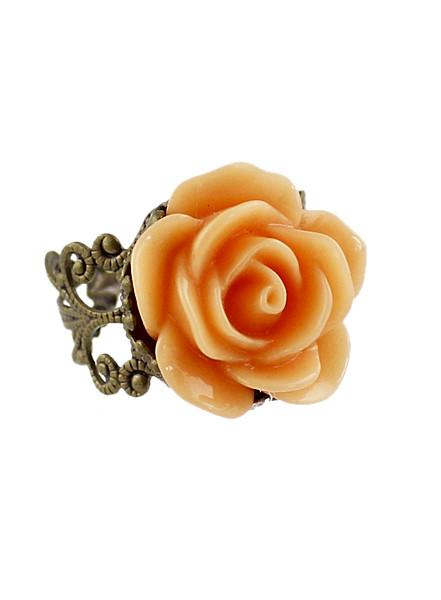 "*[R]-Goth Style Vintage Rose Rings - jewelz by julz...""The Collection!"""