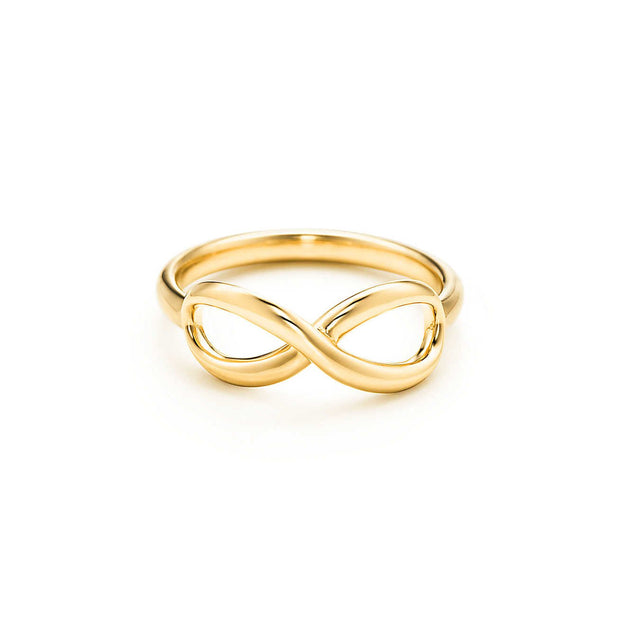 "*[R]-Simple & Dainty Infinity Rings - jewelz by julz...""The Collection!"""