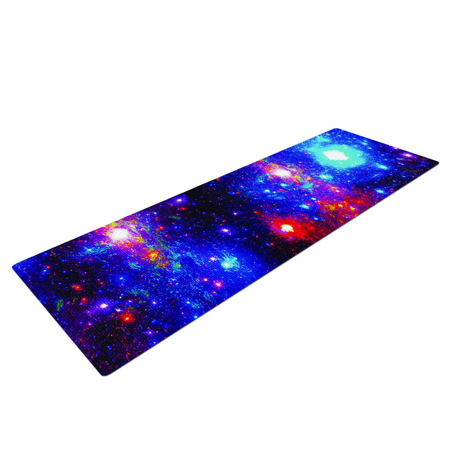 yoga slip multi pilates two purple buy non mats box colours mat
