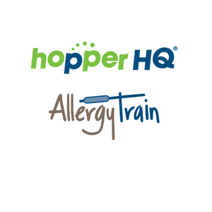 Goodbye Allergy Train, Hello Hopper HQ