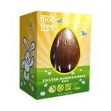 Moo Free Chocolate Eggs - Dairy, Egg, Nut Free Easter Eggs