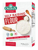 Orgran self raising flour all purpose gluten free blend