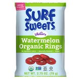 Surf Sweets Watermelon organic rings