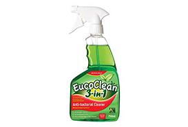 Eucoclean Eucalyptus 3-in-1 Anti-Bacterial Spray750g