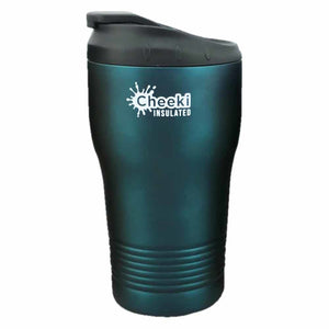 Cheeki Coffee Cup - Midnight 310ml