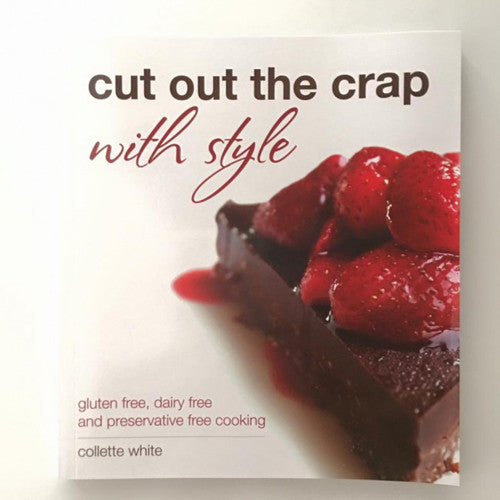 Cut Out the Crap with Style! – Cookbook