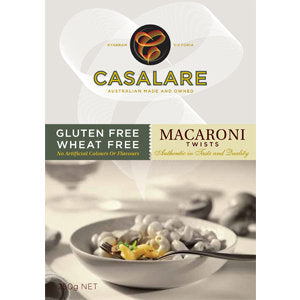 Casalare Macaroni Twists