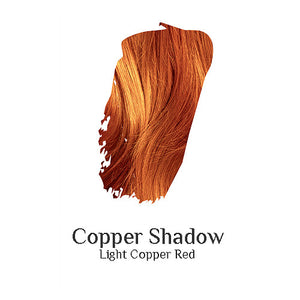 Desert Shadow Organic Hair Dye – Copper