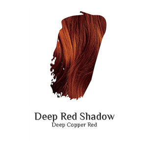 Desert Shadow Organic Hair Dye – Deep Red