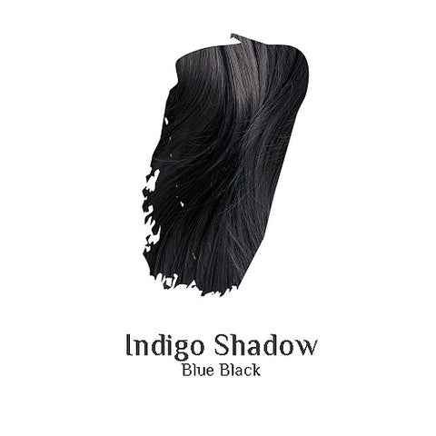 Desert Shadow Organic Hair Dye – Indigo
