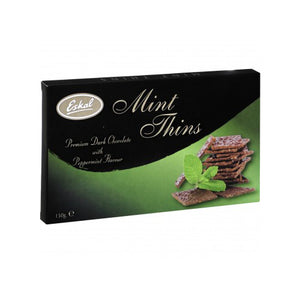 Eskal Mint Thin Wafers Gift Box