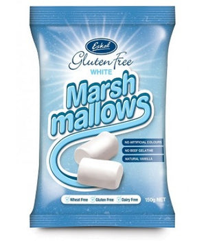 Eskal White Marshmallows
