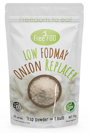 Freefod Onion Replacer 72g