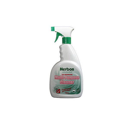 Herbon Multipurpose Spray Cleaner 750ml
