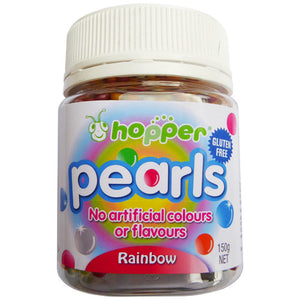 Hopper Pearls Rainbow 150g