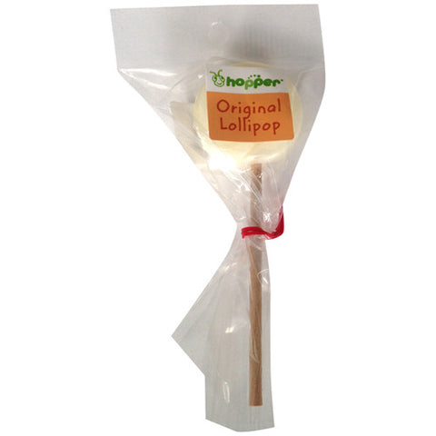 Hopper Original Lollipops – Citrus Free