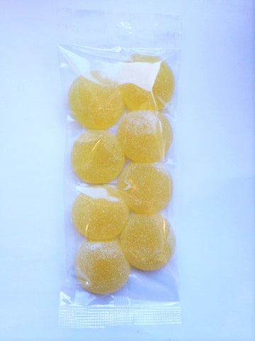 Hopper Bobbles – Lemon 130g