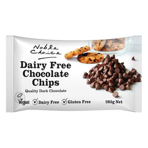 Noble Choice Eskal Choc Chips 283g