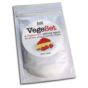 Just Wholefoods Vege Set Gelatine Replacer