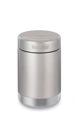 Klean Kanteen Insul Food Canister Stainless 473ml