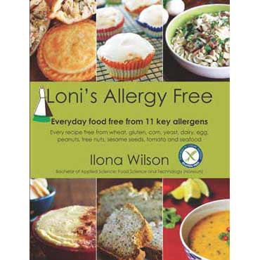 Loni's Allergy Free Cookbook