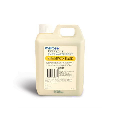 Melrose Every Day Shampoo Base 1L