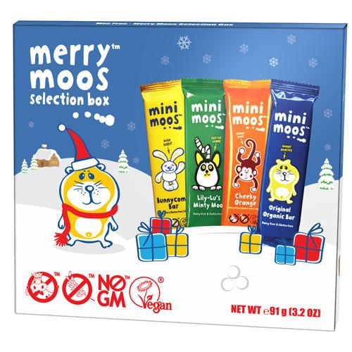 Merry Moo Selection Box