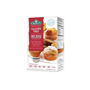 Orgran No Egg (Natural Egg Replacer) 200g