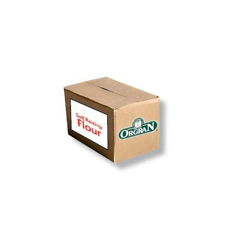 Orgran Self Raising Flour 10kg box