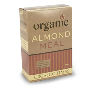 Organic Times Almond Meal