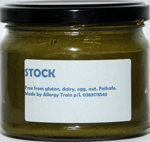 Hopper Stock Concentrate 270g