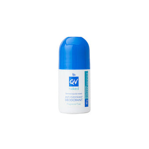 QV Naked Anti-Perspirant Roll-On Deodorant
