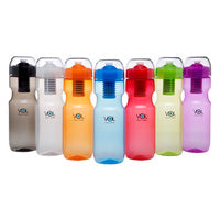VOL Drink filter bottle 700ml