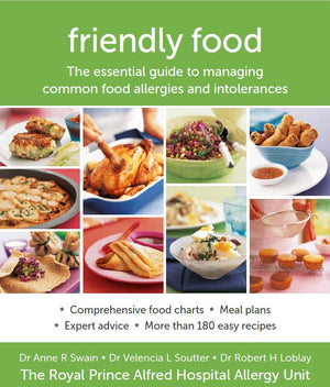 Friendly Food – Book RPAH
