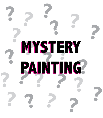 Mystery Painting
