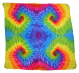 Bamboo Swaddle Blanket - Rainbow