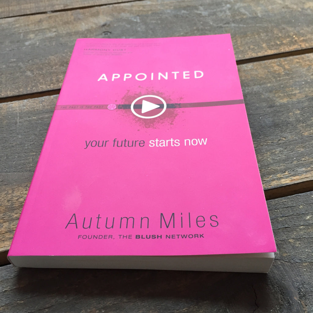 Appointed: Your Future Starts Now by Autumn Miles