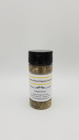 Tuscany Bread Dipping Seasoning - Amarillo Grape and Olive