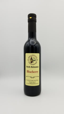 Blueberry Balsamic Vinegar - Amarillo Grape and Olive
