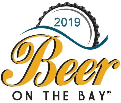 Beer on the Bay 2019