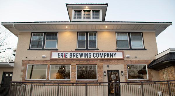 Erie Brewing Company Westside