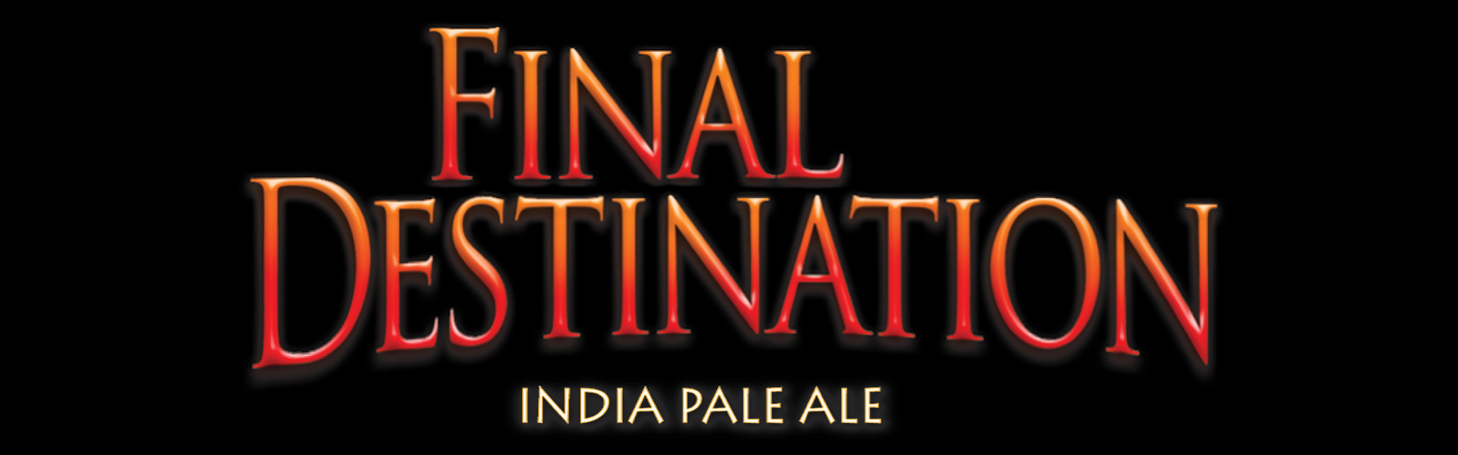 Final Destination IPA