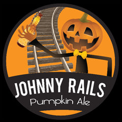 Johnny Rails