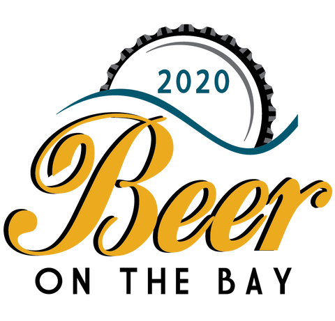 Beer on the Bay 2020 Logo