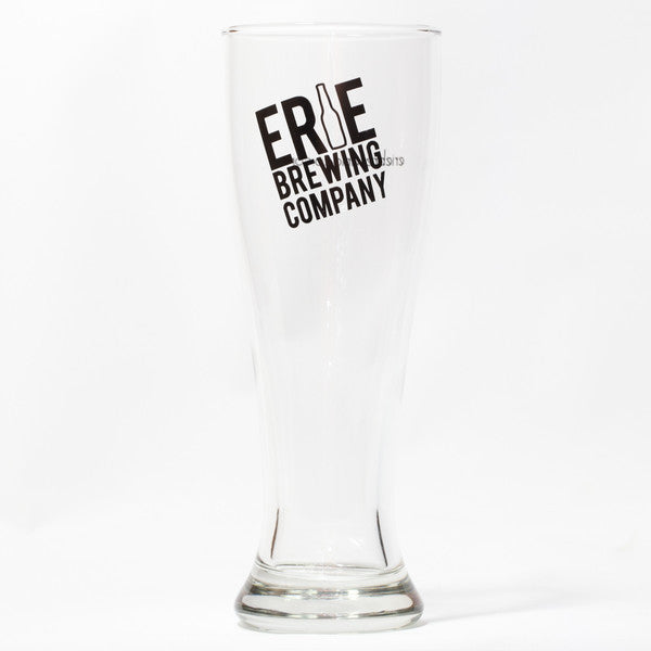 Pilsner Glass (Wholesale) - Erie Brewing Company
