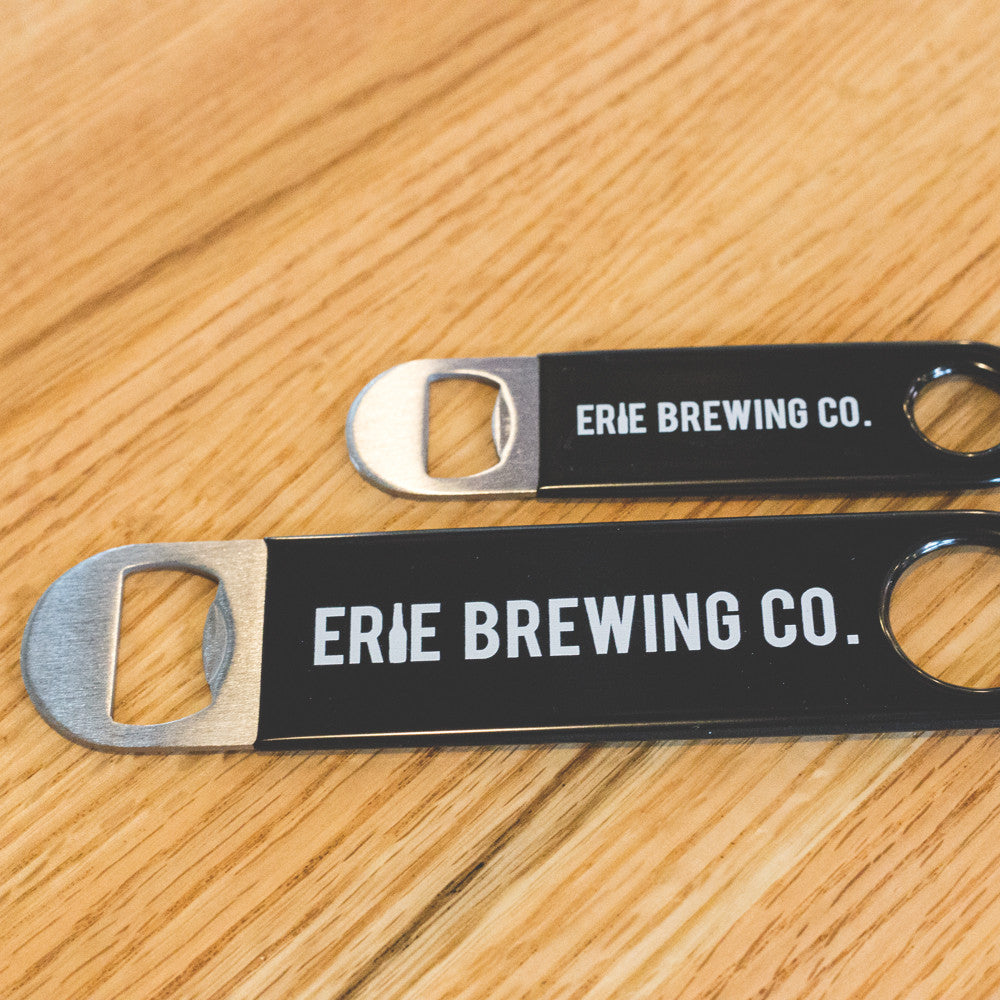 Coated Erie Brewing Co. Bottle Opener